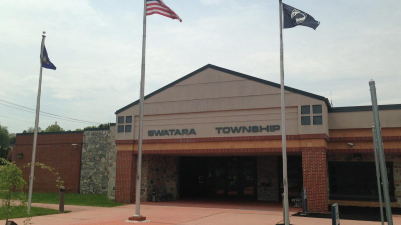 Swatara Township Municipal Engineer-of-Record