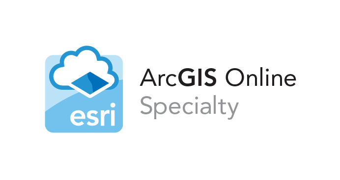 Dawood's GIS Team Awarded the ArcGIS Online Specialty Status