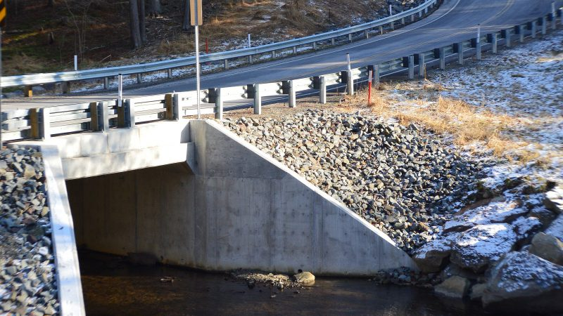 Luzerne County Bridge Replacements
